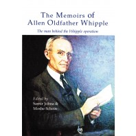 The Memoirs of Allen Oldfather Whipple